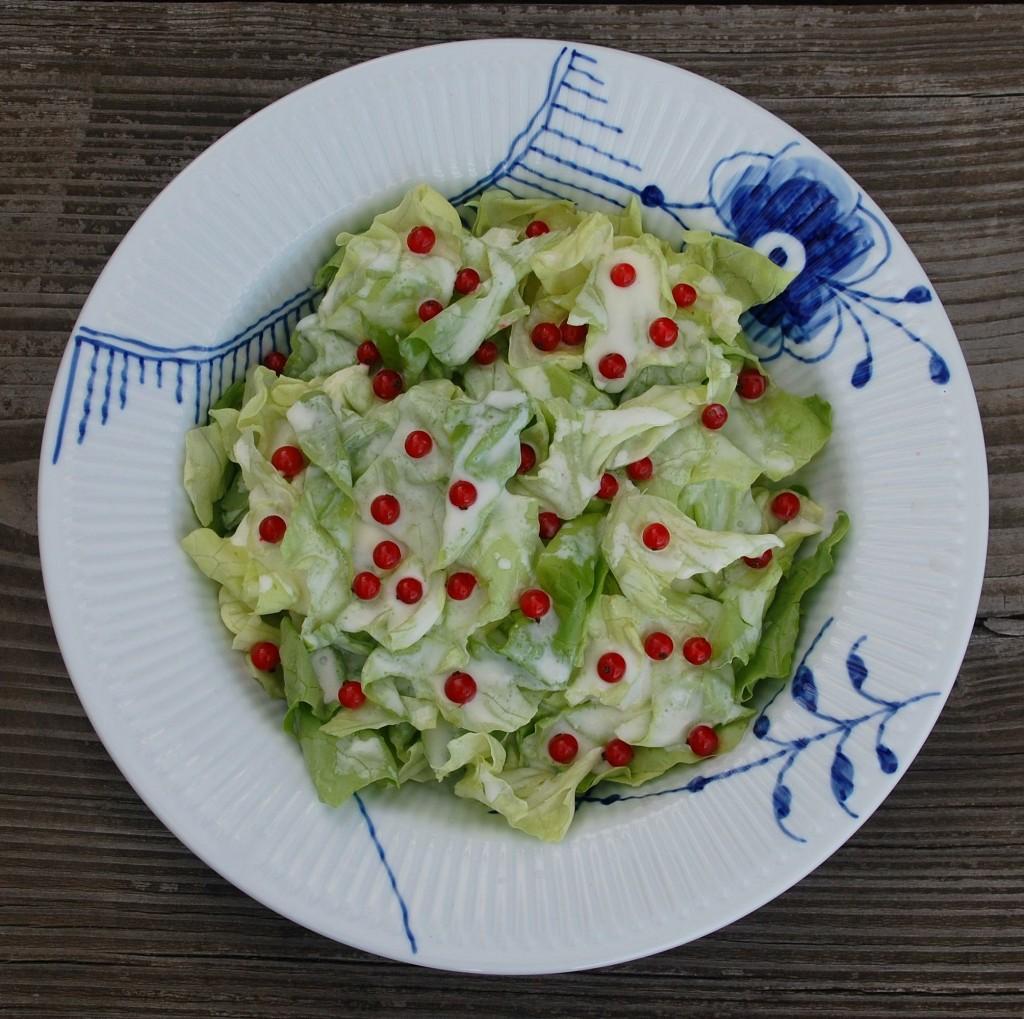 mormorsalat