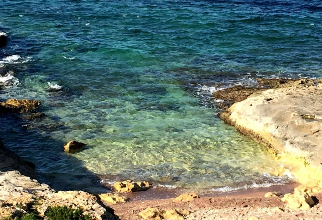 Fred og ro på Malta