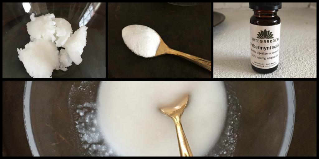 Tandpasta uden fluor, SLS og glycerin