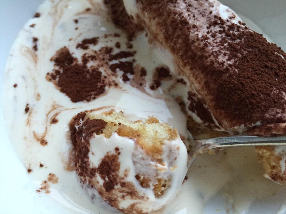 Tiramisu er en lækker italiensk dessert