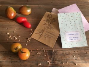 Lav frø af dine tomater