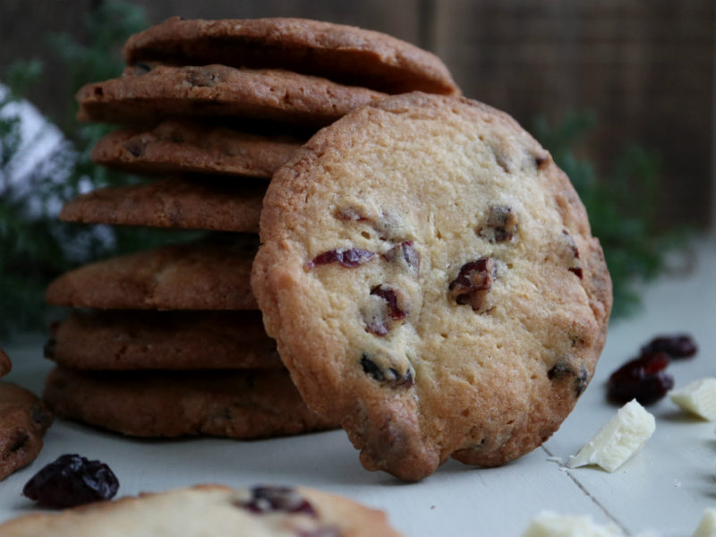 Cookies i stak