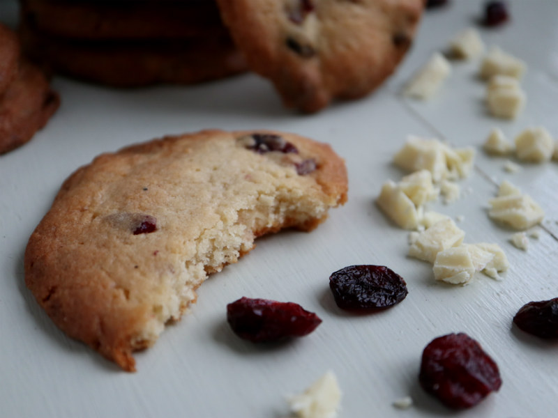 Cookies, du selv kan lave