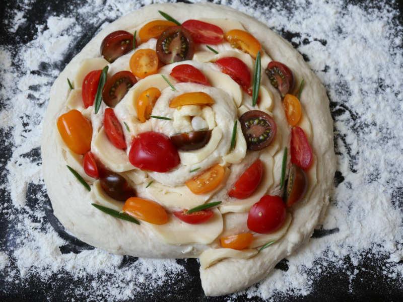 Kæmpepizzasnegl