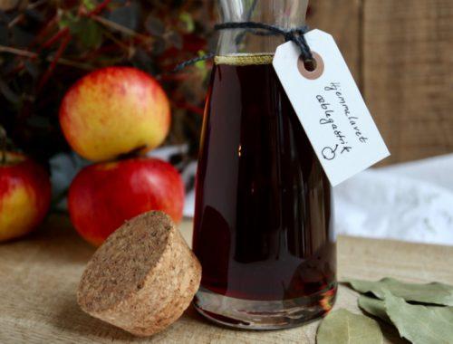 Hjemmelavet æblegastrik