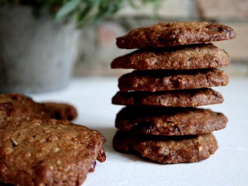 Bag dine egne lækre cookies
