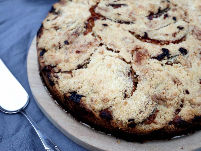 Sydfynsk æblekage