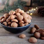 Pebernødder med anis